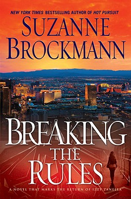 Image for Breaking the Rules: A Novel (Troubleshooters)