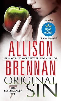 ORIGINAL SIN, ALISON BRENNAN