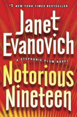 Notorious Nineteen, Janet Evanovich