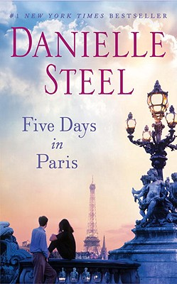 Image for Five Days in Paris: A Novel