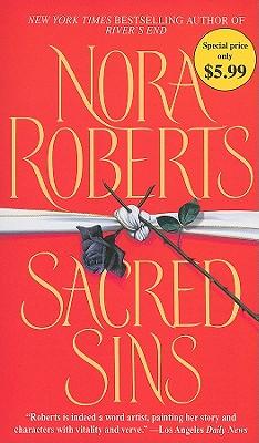 Sacred Sins, Roberts, Nora