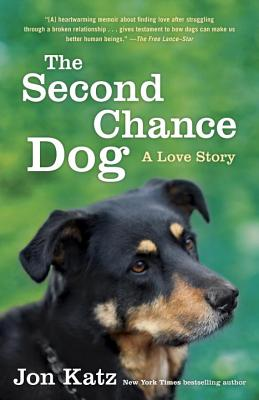 Image for The Second-Chance Dog: A Love Story