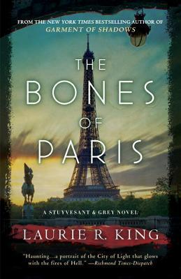 Image for The Bones of Paris (Harris Stuyvesant)