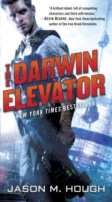 Image for The Darwin Elevator (Dire Earth Cycle)