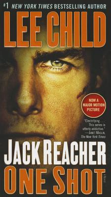 ONE SHOT (JACK REACHER, NO 9), CHILD, LEE