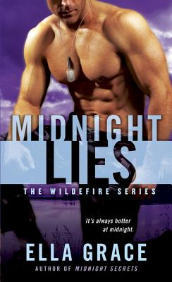 Image for Midnight Lies: The Wildefire Series (Wildfire)