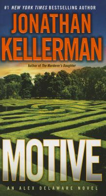 Image for Motive: An Alex Delaware Novel