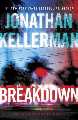 Image for Breakdown: An Alex Delaware Novel