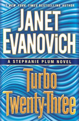 Image for Turbo Twenty-Three: A Stephanie Plum Novel