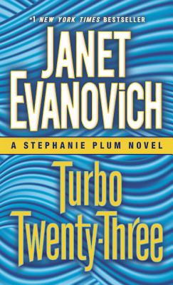 Image for Turbo Twenty-Three: A Stephanie Plum Novel