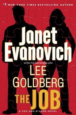 Image for The Job: A Novel (Fox and O'Hare)