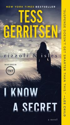 Image for I Know a Secret (Rizzoli & Isles)