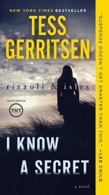 Image for I Know a Secret: A Rizzoli & Isles Novel
