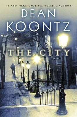 Image for The City: A Novel