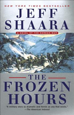 Image for Frozen Hours: A Novel of the Korean War