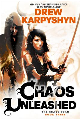 Image for Chaos Unleashed (The Chaos Born)