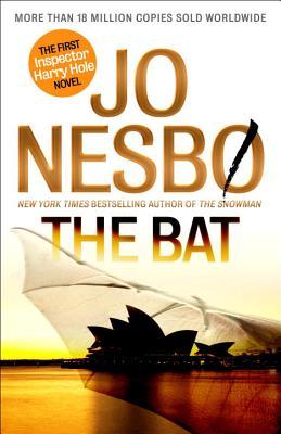 The Bat: The First Inspector Harry Hole Novel (Vintage Crime/Black Lizard Original), Jo Nesbo