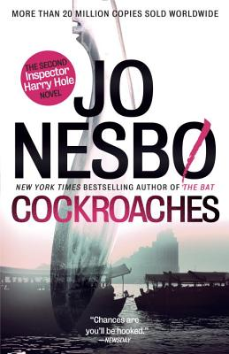 Image for Cockroaches: The Second Inspector Harry Hole Novel (Harry Hole Series)