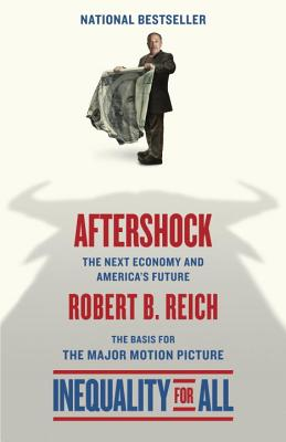Aftershock, Reich, Robert B.