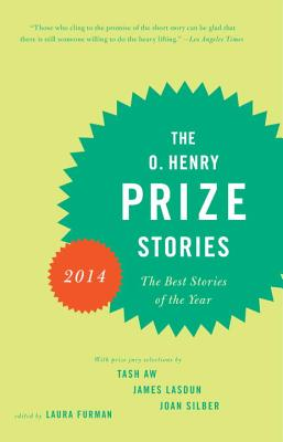 Image for The O. Henry Prize Stories 2014 (The O. Henry Prize Collection)