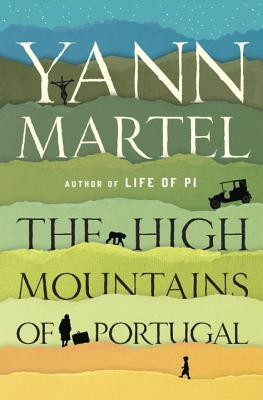 Image for The High Mountains of Portugal: A Novel