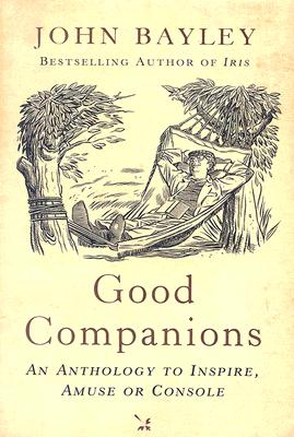 Image for GOOD COMPANIONS : AN ANTHOLOGY TO INSPIR