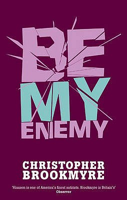 Image for Be My Enemy