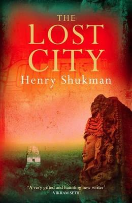 The Lost City (Paperback), Shukman, Henry
