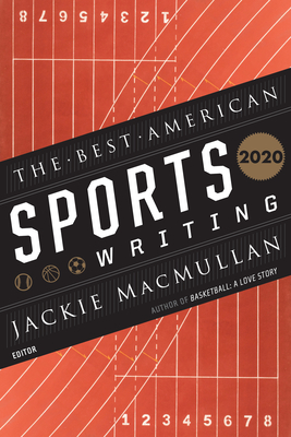 Image for Best American Sports Writing 2020 (The Best American Series (R))