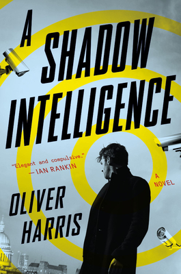Image for SHADOW INTELLIGENCE