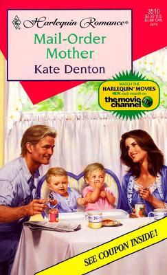 Mail - Order Mother (Romance , No 3510), Denton