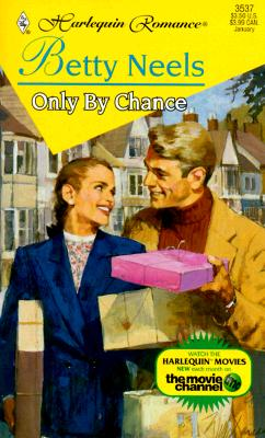 Image for Only By Chance (Harlequin Romance)