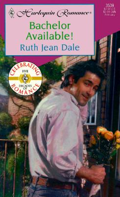 Bachelor Available!, RUTH JEAN DALE