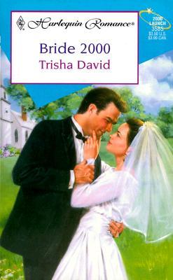 Image for Bride 2000 (Millennium) (Harlequin Romance, 3585)