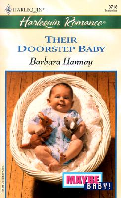 Image for Their Doorstep Baby