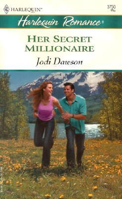 Image for Her Secret Millionaire