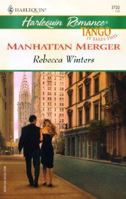 Image for Manhattan Merger  (Tango)