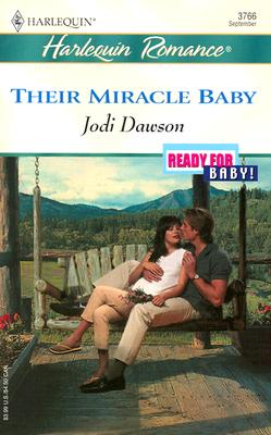 Image for Their Miracle Baby