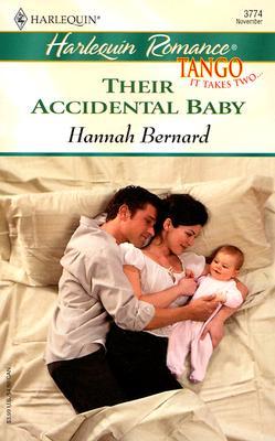 Their Accidental Baby, Hannah Bernard