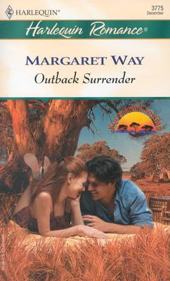 Image for Outback Surrender   Koomera Crossing (Harlequin Romance)
