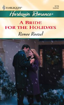Image for A Bride For The Holidays (Harlequin Romance)