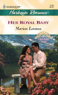 Her Royal Baby (Harlequin Romance), Marion Lennox