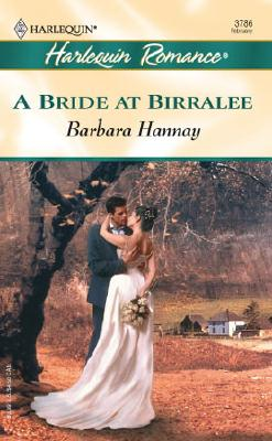 Image for A Bride At Birralee (Harlequin Romance)