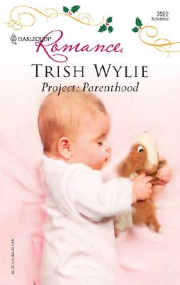 Image for Project: Parenthood (Harlequin Romance)