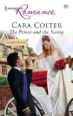 Image for The Prince And The Nanny (Harlequin Romance)