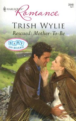 Image for Rescued: Mother-To-Be (Harlequin Romance)