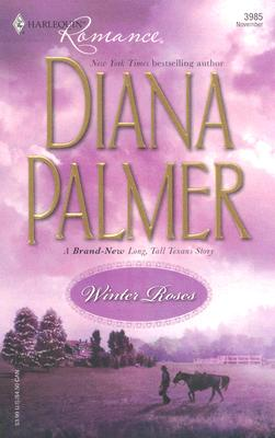 Winter Roses (Harlequin Romance), DIANA PALMER