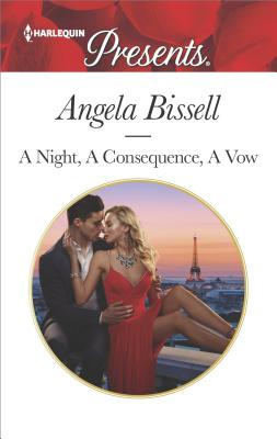 Image for A Night, A Consequence, A Vow (Ruthless Billionaire Brothers)