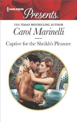 Image for Captive for the Sheikh's Pleasure (Ruthless Royal Sheikhs)