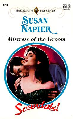 Image for Mistress Of The Groom